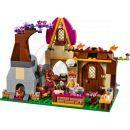 LEGO Elves 41074 - Azari a kouzelná pekárna 4