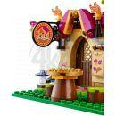 LEGO Elves 41074 - Azari a kouzelná pekárna 5