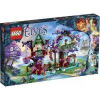 LEGO Elves 41075 - Elfský úkryt v koruně stromu