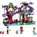 LEGO Elves 41075 - Elfský úkryt v koruně stromu 2