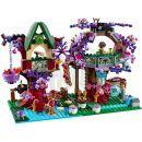 LEGO Elves 41075 - Elfský úkryt v koruně stromu 3