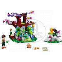 LEGO Elves 41076 - Farran a křišťálová jáma 2