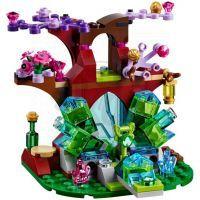 LEGO Elves 41076 - Farran a křišťálová jáma 3