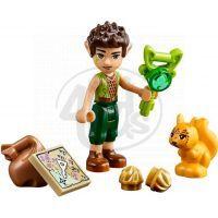 LEGO Elves 41076 - Farran a křišťálová jáma 5