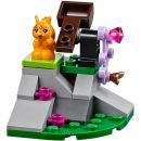 LEGO Elves 41076 Farran a křišťálová jáma - Poškozený obal 4