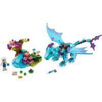 LEGO Elves 41172 Dobrodružství s vodním drakem 2