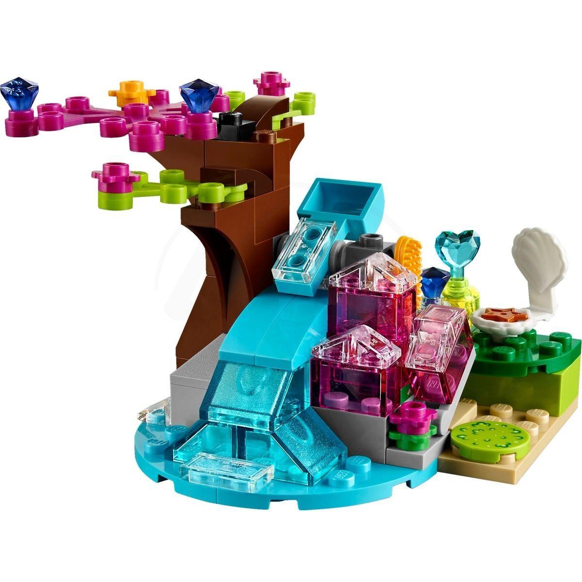 lego elves 41172 dobrodru stv s vodn m drakem 4kids. Black Bedroom Furniture Sets. Home Design Ideas