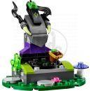 LEGO Elves 41175 Lávová jeskyně ohnivého draka 4