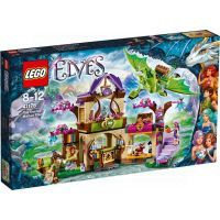 LEGO Elves 41176 Tajné tržiště