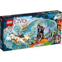 LEGO Elves 41179 Záchrana dračí královny - Poškozený obal