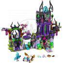 LEGO Elves 41180 Ragana a kouzelný temný hrad 2