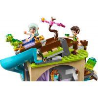 LEGO Elves 41177 Křišťálový důl 4