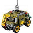 LEGO Želvy Ninja 79115 Zničení želví dodávky 3