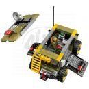 LEGO Želvy Ninja 79115 Zničení želví dodávky 4