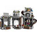 LEGO Želvy Ninja 79117 Invaze do želvího doupěte 3