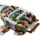 LEGO Želvy Ninja 79121 Želví podmořská honička 4