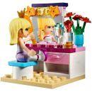 LEGO Friends 41004 Zkušební pódium 3