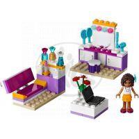 LEGO Friends 41009 Pokojíček Andrey 2