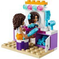 LEGO Friends 41009 Pokojíček Andrey 4