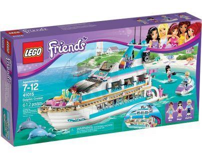 LEGO Friends 41015 Výletní loď za delfíny