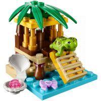 LEGO Friends 41019 Malá želví oáza 2