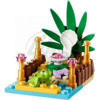 LEGO Friends 41019 Malá želví oáza 3