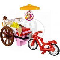 LEGO Friends 41030 - Olivia a zmrzlinářské kolo 3