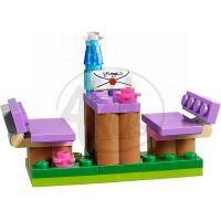 LEGO Friends 41030 - Olivia a zmrzlinářské kolo 5
