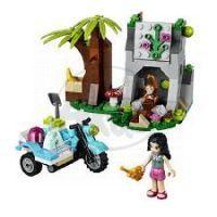 LEGO Friends 41032 - Motorka do džungle - první pomoc 2
