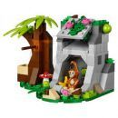 LEGO Friends 41032 - Motorka do džungle - první pomoc 3
