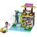 LEGO Friends 41033 - Záchrana u vodopádů v džungli 2
