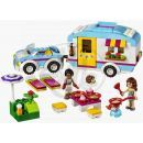 LEGO Friends 41034 - Letní karavan 2