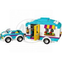 LEGO Friends 41034 - Letní karavan 3
