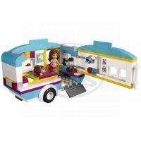 LEGO Friends 41034 - Letní karavan 4