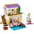 LEGO Friends 41037 - Plážový domek Stephanie 2