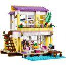 LEGO Friends 41037 - Plážový domek Stephanie 3
