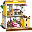 LEGO Friends 41037 - Plážový domek Stephanie 4