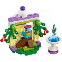 LEGO Friends 41044 - Fontána pro papoušky 2