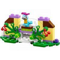 LEGO Friends 41044 - Fontána pro papoušky 3
