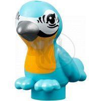 LEGO Friends 41044 - Fontána pro papoušky 4