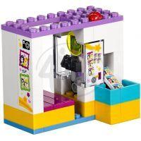 LEGO Friends 41058 - Obchodní zóna Heartlake 4