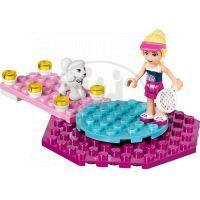 LEGO Friends 41058 - Obchodní zóna Heartlake 5