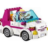 LEGO Friends 41058 - Obchodní zóna Heartlake 6
