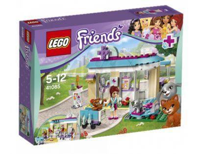 LEGO Friends 41085 - Veterinární klinika