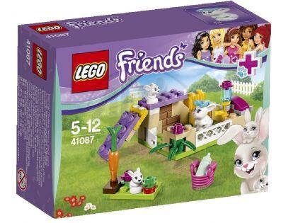 LEGO Friends 41087 - Králíček smláďaty