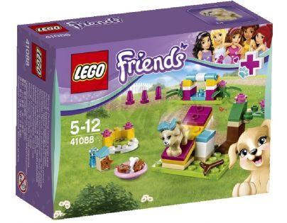 LEGO Friends 41088 - Výcvik štěněte