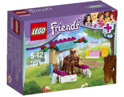 LEGO Friends 41089 - Hříbátko