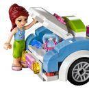 LEGO Friends 41091 - Miin kabriolet 5