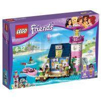 LEGO Friends 41094 - Maják v Heartlake