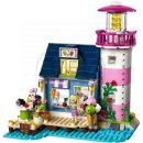 LEGO Friends 41094 - Maják v Heartlake 3